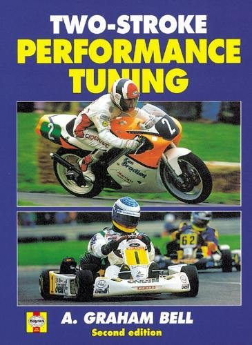 (Two-Stroke Performance Tuning)