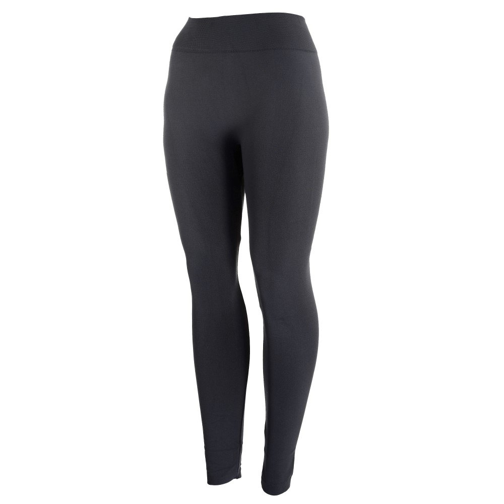 New Mix by New Kathy Ladies Leggings (Charcoal Gray)