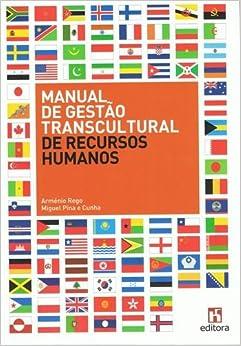 Manual de Gestão Transcultural de Recursos Humanosá