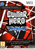 Guitar Hero Van Halen - Game Only (Wii)