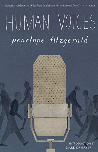 Human Voices (English Edition)