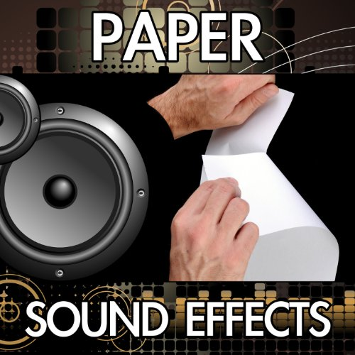 Paper Tear Rip Twice (Version 2) [Tearing Rip Ripping Document Page Sheet Piece Being Torn Ripped Noise Clip] [Sound Effect]