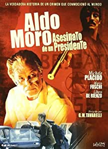 Aldo Moro: Asesinato De Un Presidente [DVD]