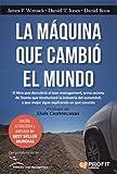 img - for La m quina que cambi  el mundo book / textbook / text book