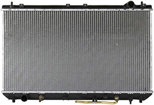 (Spectra Premium CU1910 Complete Radiator)