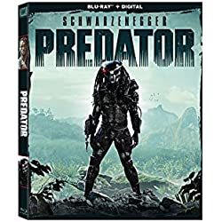 Predator (Blu-ray + Digital)
