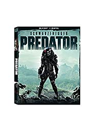 Predator (Blu-ray + Digital)