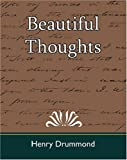 Beautiful Thoughts, Henry Drummond, 1594628203