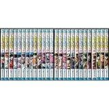 風飛び(ぶっとび)一斗 コミック 1-26巻セット (ジャンプコミックス)