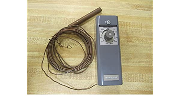 Honeywell T991A-1079 Temperature Control T991A1079: Thermostat Controllers: Amazon.com: Industrial & Scientific