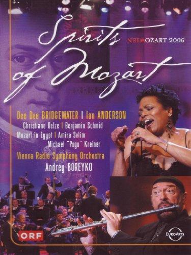 Spirits of Mozart - Bridgewater Outlet
