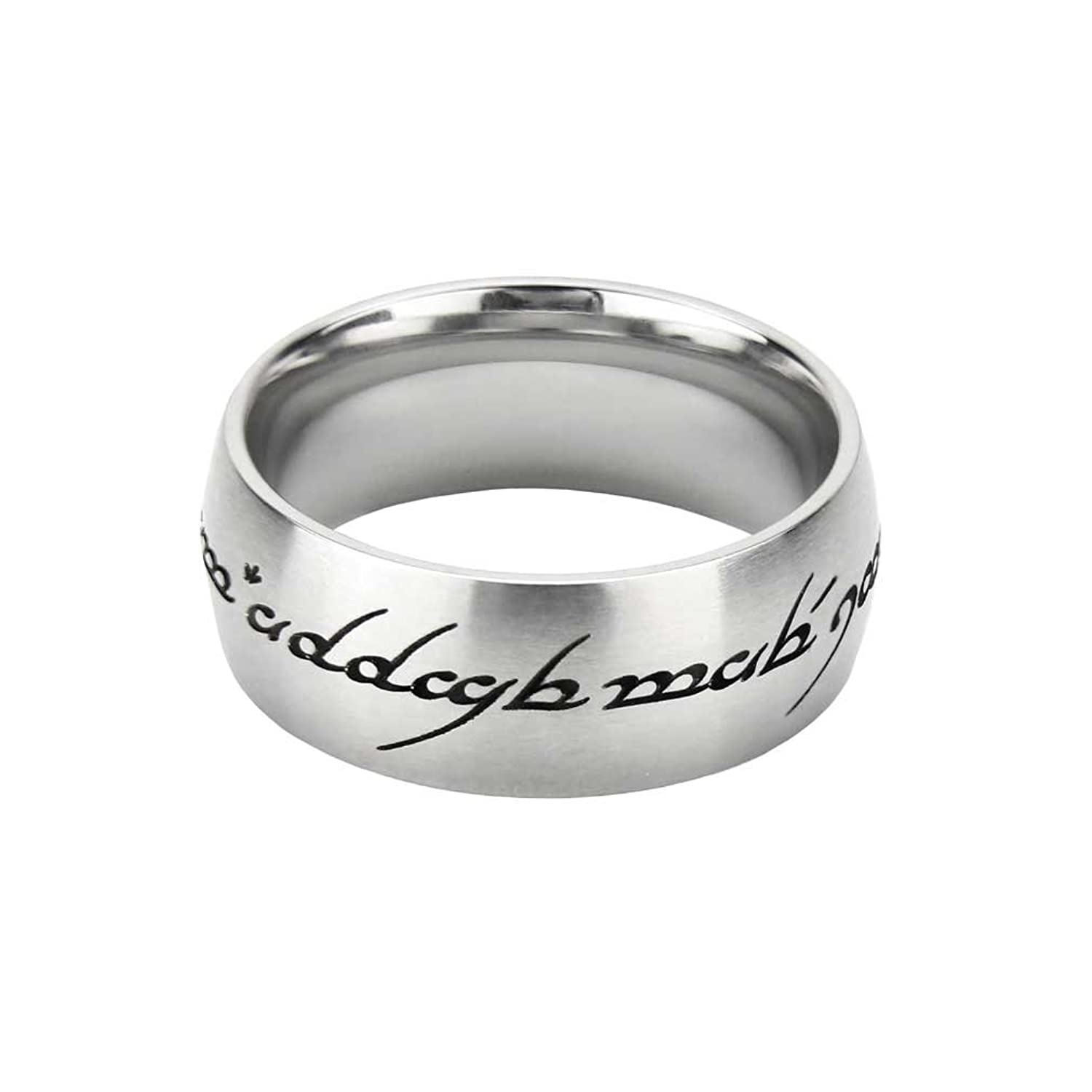 available onering elven the ring one weta now everything wedding blog rings elvenesse from