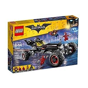 The Batmobile - 51YRyi3dRZL - The Batmobile