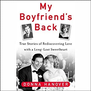 My Boyfriend's Back Audiobook