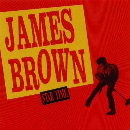 Image result for James Brown Star Time