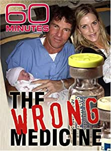 60 Minutes - The Wrong Medicine (March 16, 2008)