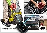 Family1st Vehicle GPS Tracker - Mini Geofence GPS