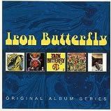 Original Album Series - Iron Butterfly