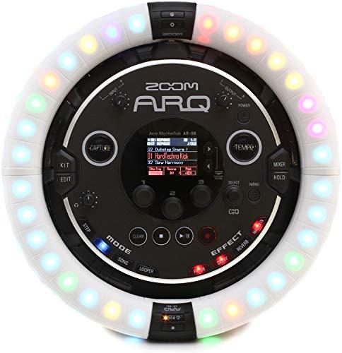 (Zoom ARQ AR-96 Aero RhythmTrak)