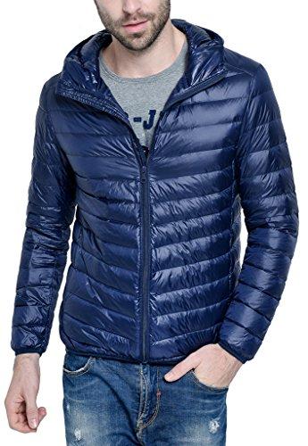 Lightweight Belted Jacket - 8