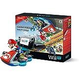 Wii U Mario Kart 8 y 32 GB Nintendoland Deluxe haz