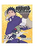 Naruto Shippuden Uncut: Set 27