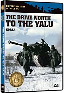 Battle History of the USMC: Drive North to the Yalu