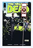 "The Walking Dead #70 ""1st Print"""
