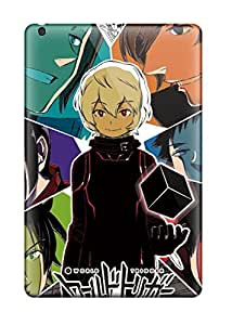 Awesome Case Cover/ipad Mini/mini 2 Defender Case Cover(world Trigger Chapter 1)