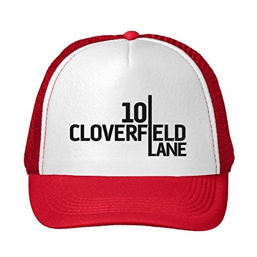 10 Cloverfield Lane Film Fan Logo Sun Summer Cap Snapback Hats Adjustable Hat Trucke Hats For Men Women