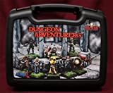 Dungeon Explorers by Reaper