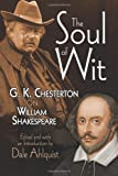The Soul of Wit: G. K. Chesterton on William Shakespeare (Dover Books on Literature & Drama)