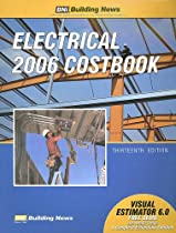 Bni Electrical 2006 Costbook (Electrical Costbook)