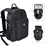 Smatree Travel Backpack for DJI Mavic Air/GoPro Hero 2018 / Hero 7/6/5/4/3