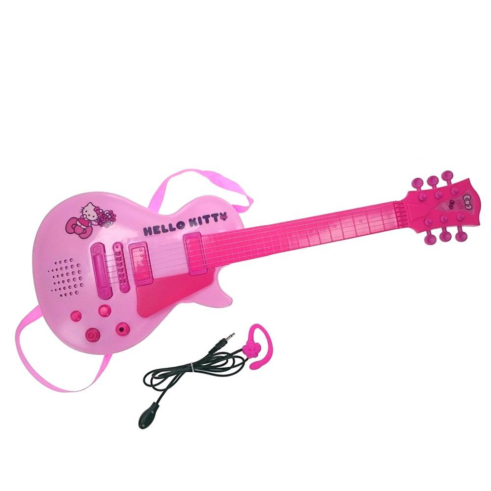 Reig REIG1505 - Guitarra eléctrica (plástico): Amazon.es: Instrumentos musicales