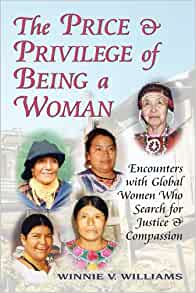 The Privilege of Being a Woman