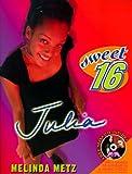 Julia, Melinda Metz, 0064408140