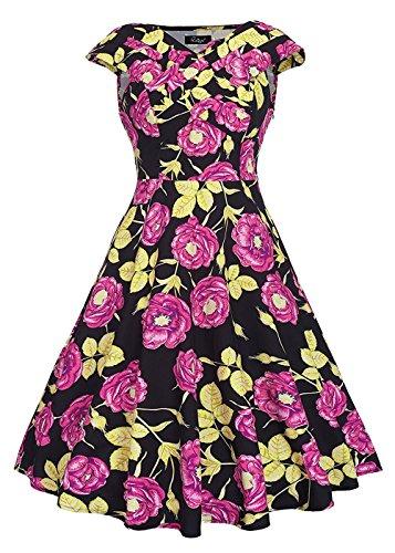 Vinta (Housewife Costume Plus Size)