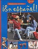 En Espanol! 9780618017942