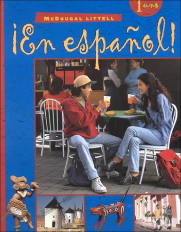En Espanol: Level 1