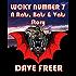 Lucky Number 7: A Rats, Bats & Vats Story