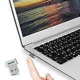Benss USB Fingerprint Reader For Windows 10 Biometric Key