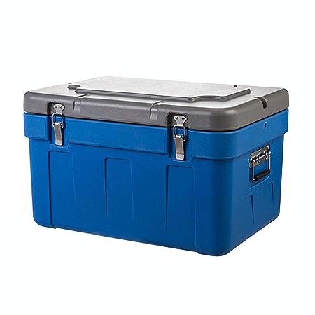 LIYANLCX - Nevera portátil con compresor para congelador, Nevera ...