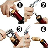 Laguiole By FlyingColors Wine Opener Sommelier