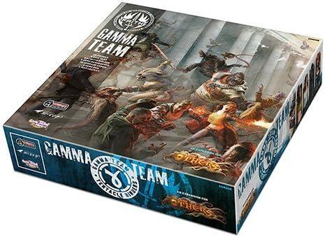 The Others: 7 Sins Gamma Team Box by CoolMiniOrNot: Amazon.es: Juguetes y juegos