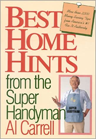 Do it yourself pdf books library to download free ebooks on free textile books download pdf best home hints from the super handyman epub by al carrell 0878337539 solutioingenieria Gallery