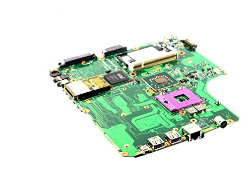 (New Genuine Toshiba Satellite A300 A305 Intel LE826M965 Chipset 2 USB Ports Motherboard V000125050)