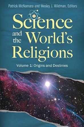 patrick mcnamara where god and science meet
