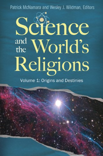 Science and the World's Religions (Brain, Behavior, and Evolution) Pdf