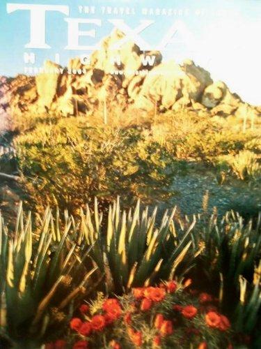 Hueco Tanks (Fiesta, Flowers, and Song: A Walk Along River Walk / The Hidden History of Hueco Tanks / Robert Mihovil: An Eye for the Island / Lydia Mendoza: Lark of the)